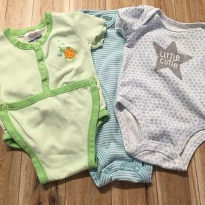 Other - 3 3 Months Onesies